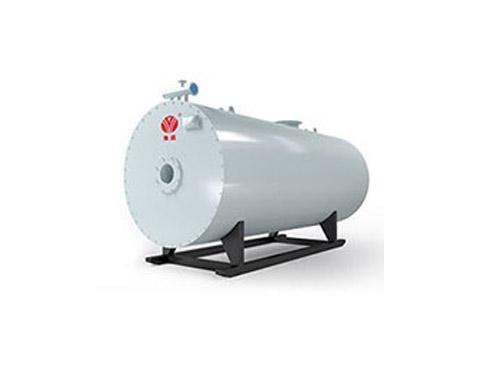 青海燃氣鍋爐
