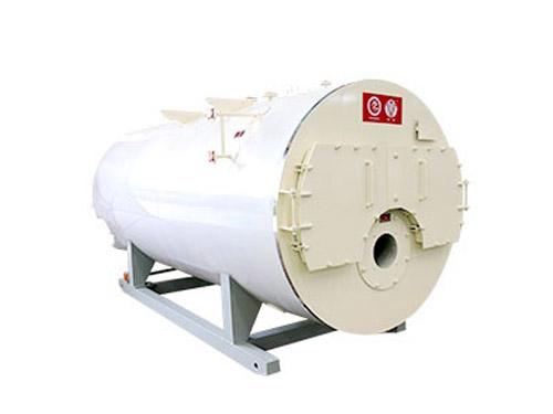 西寧燃氣鍋爐