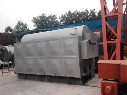 西寧生物質鍋爐