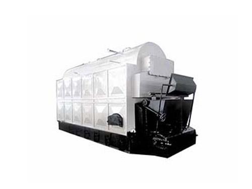 青海生物質鍋爐