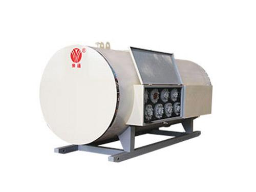 西寧電鍋爐